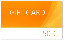 Picture of 50 € Gift Card