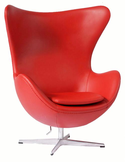 Smartstore net 3 demo shop egg chair by arne jacobsen - Arne jacobsen drehstuhl ...