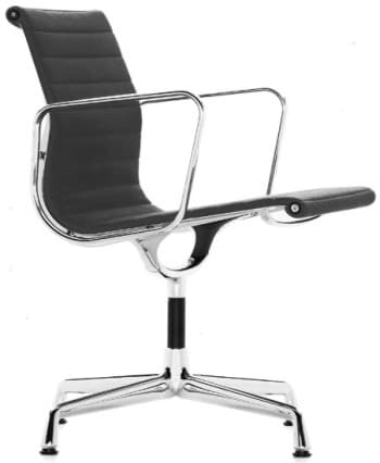 Picture of Charles Eames Aluminium Group EA 108 (1958)