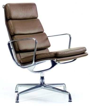 Picture of Charles Eames Soft Pad Group EA 216 (1969)