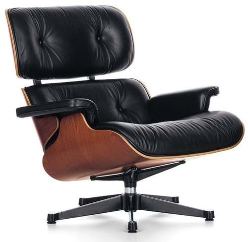صورة Charles Eames Lounge Chair (1956)