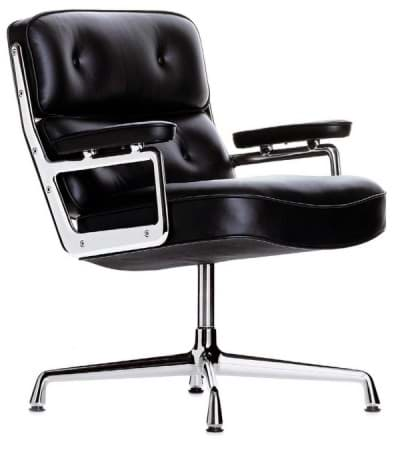 Picture of Charles Eames Lobby Chair ES 108  (1960)