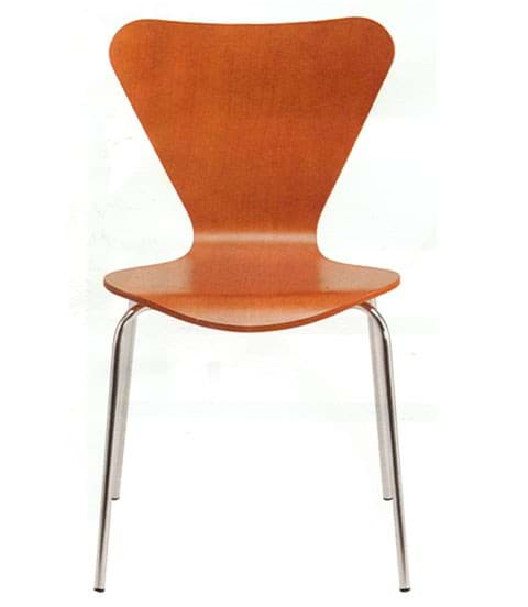 Picture of Arne Jacobsen Stuhl (1952)