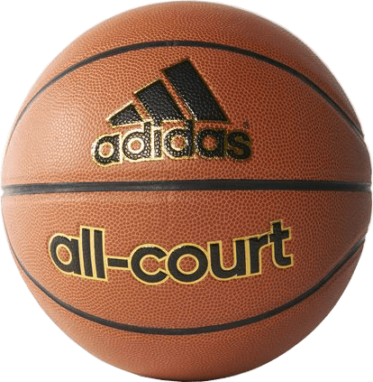 All-Court Basketballの画像