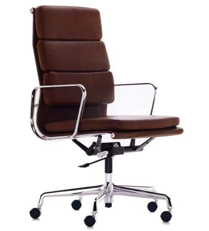 Charles Eames Soft Pad Group EA 219 (1969)の画像