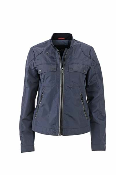 Ladies's Biker Jacketの画像