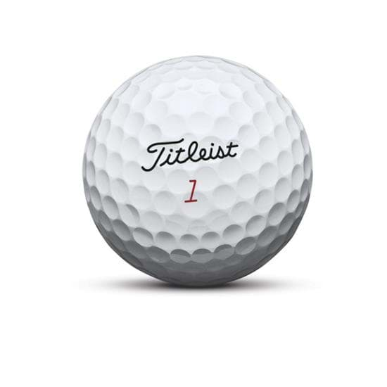 Picture of Titleist Pro V1x