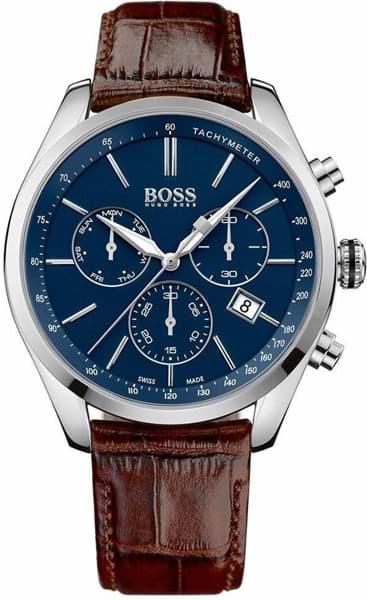 Picture of Boss Chronograph »1513395«
