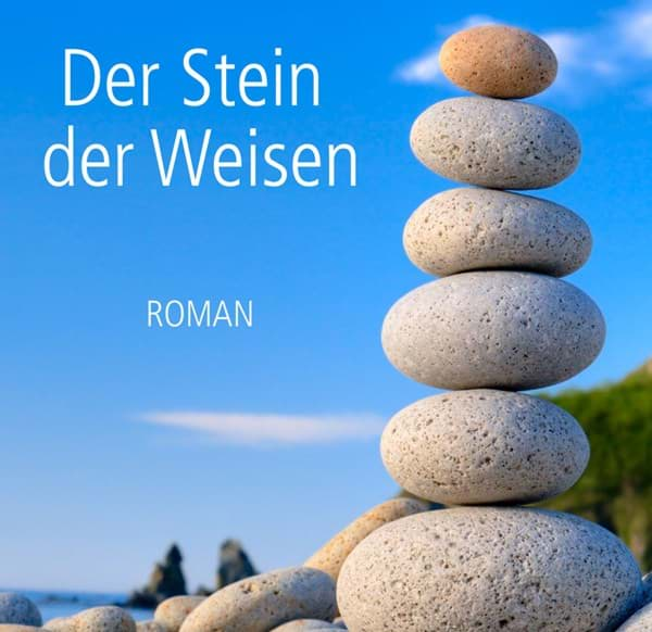 "Picture of E-book ""Stone of the Wise"" in ""Lorem ipsum"""