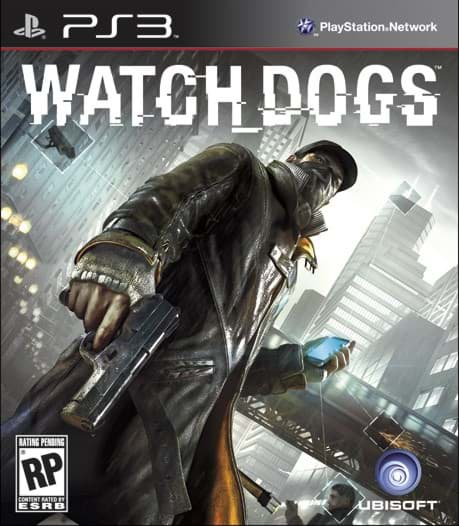 Watch Dogsの画像