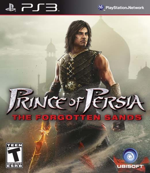 "Picture of Prince of Persia ""Die vergessene Zeit"""