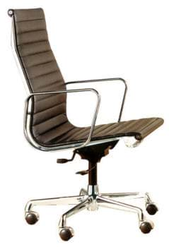 Picture of Charles Eames Aluminium Group EA 119 (1958)