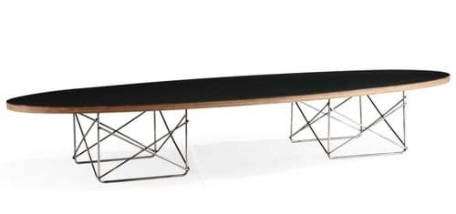 Picture of Charles Eames Elliptical Table, Couchtisch (1951)