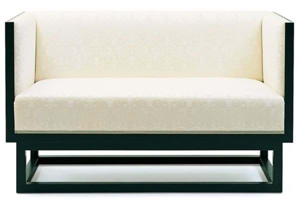 Picture of Josef Hoffmann Sofa Cabinett (1903)