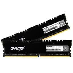 صورة Gloway 2400Mhz DDR4 Memory Ram 32GB (16GBx2) DIMM Memory for Desktop Compatible with Intel Skylake