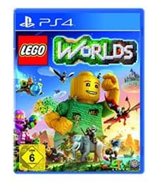 صورة LEGO Worlds - PlayStation 4