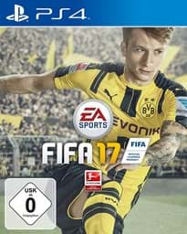 صورة FIFA 17 - PlayStation 4