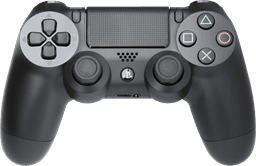 DUALSHOCK 4 Wireless Controllerの画像