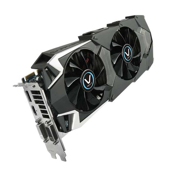 Picture of Radeon RX 780 NITRO+ (8 GB)