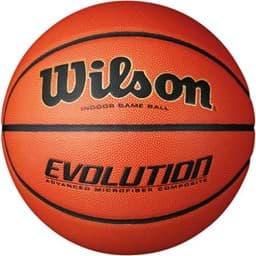 Evolution High School Game Basketball की तस्वीर