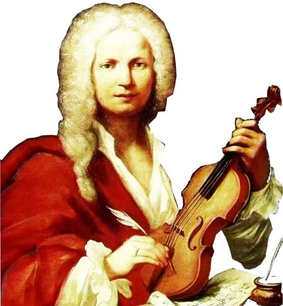 Picture of Antonio Vivaldi: