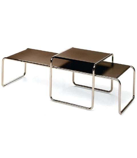 Picture of Marcel Breuer Couchtisch Laccio, lang (1925)
