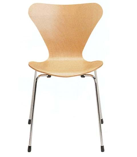 Picture of Arne Jacobsen Stuhl 3107 (1955)