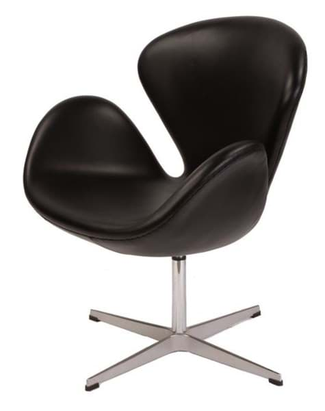 Image de Arne Jacobsen Swan Chair (1958)
