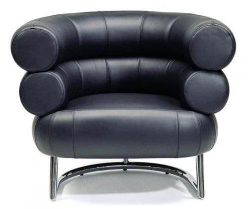 Picture of Eileen Gray Bibendum Chair (1929)