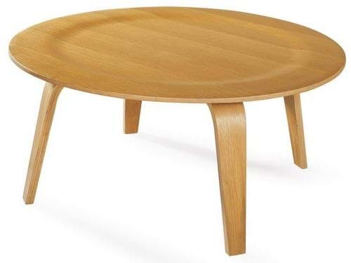Picture of Charles Eames Coffee Table (1948)