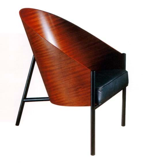 Picture of Philippe Starck Sessel Pratfall (1985)