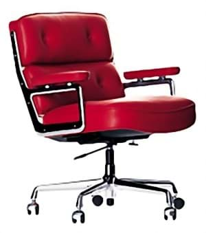 Picture of Charles Eames Lobby Chair ES 104  (1960)