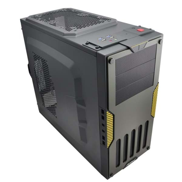 Picture of Super Military Chassis Desktop Computer Micro ATX / ATX