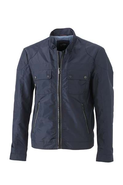 Picture of Men's Biker Jacket
