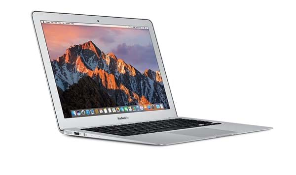 Picture of MacBook Air 128 GB
