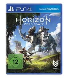 Bild von Horizon Zero Dawn - PlayStation 4