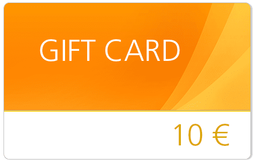 Picture of 10 € Gift Card