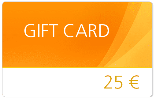 Picture of 25 € Gift Card