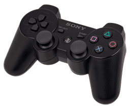 Picture of DUALSHOCK 3 Wireless Controller
