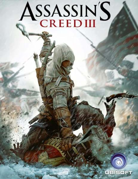 Image de Assassin's Creed III