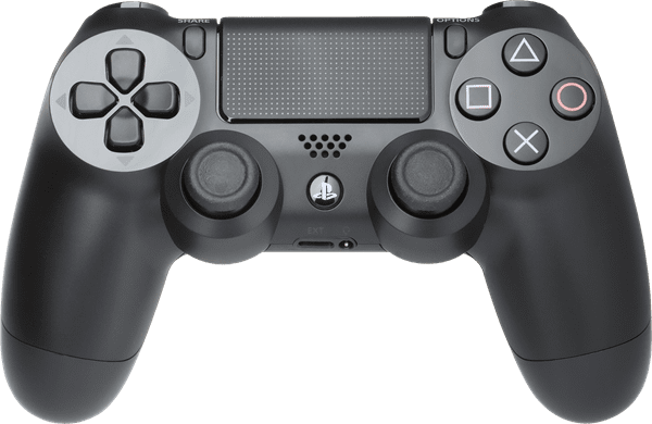 Picture of DUALSHOCK 4 Wireless Controller